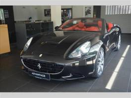 Ferrari California 4.3 F1