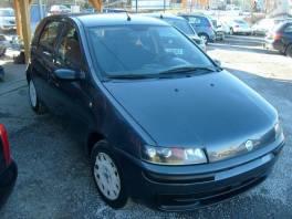 Fiat Punto 1.2i ELX