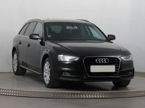 Audi A4 2.0 TDI, foto 1 Auto – moto , Automobily   spěcháto.cz - bazar, inzerce zdarma