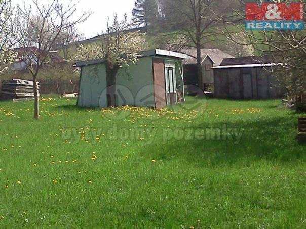 Prodej pozemku, Nezamyslice, foto 1 Reality, Pozemky | spěcháto.cz - bazar, inzerce