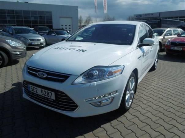 Ford Mondeo Titanium X 2,0 TDCI 120 kW, foto 1 Auto – moto , Automobily | spěcháto.cz - bazar, inzerce zdarma