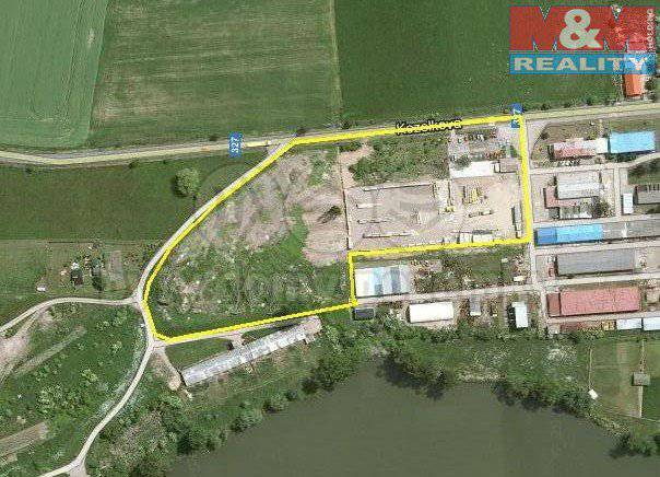 Prodej pozemku, Chlumec nad Cidlinou, foto 1 Reality, Pozemky | spěcháto.cz - bazar, inzerce