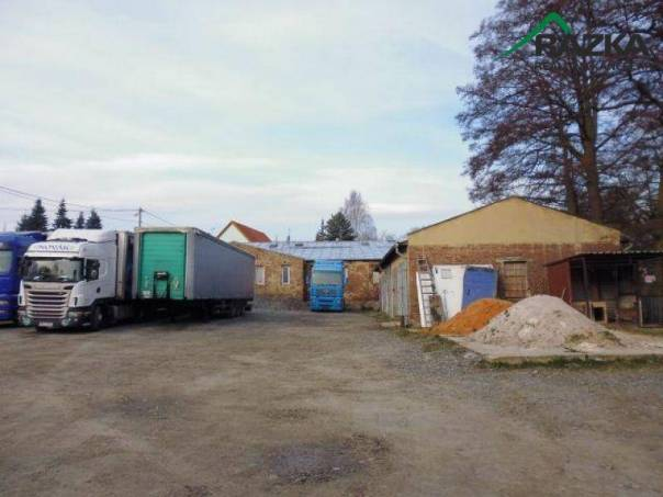 Pronájem garáže, Tachov, foto 1 Reality, Parkování, garáže | spěcháto.cz - bazar, inzerce