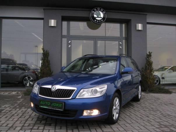 Škoda Octavia Com. 1.6 TDI/CR Eleg. ČR, foto 1 Auto – moto , Automobily | spěcháto.cz - bazar, inzerce zdarma