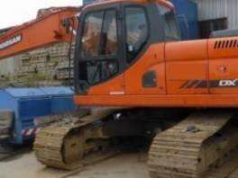 Doosan   , Pracovní a zemědělské stroje, Pracovní stroje  | spěcháto.cz - bazar, inzerce zdarma