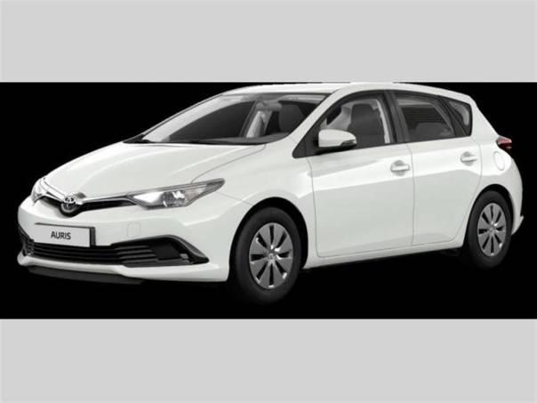 Toyota Auris Live 1,33 Dual VVT-i 6M/T, foto 1 Auto – moto , Automobily   spěcháto.cz - bazar, inzerce zdarma