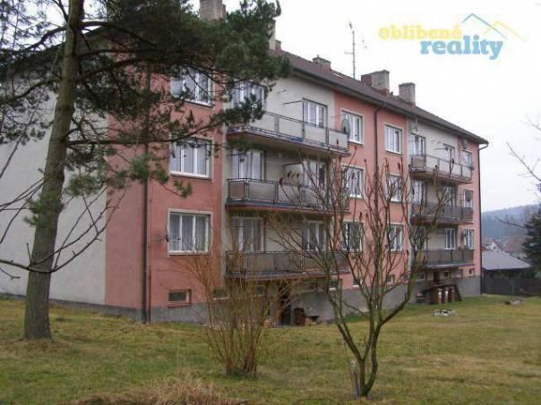 Prodej bytu 3+1, Svratka, foto 1 Reality, Byty na prodej | spěcháto.cz - bazar, inzerce