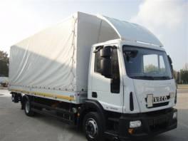 Eurocargo 120E25 valník EURO 5 , Užitkové a nákladní vozy, Nad 7,5 t  | spěcháto.cz - bazar, inzerce zdarma