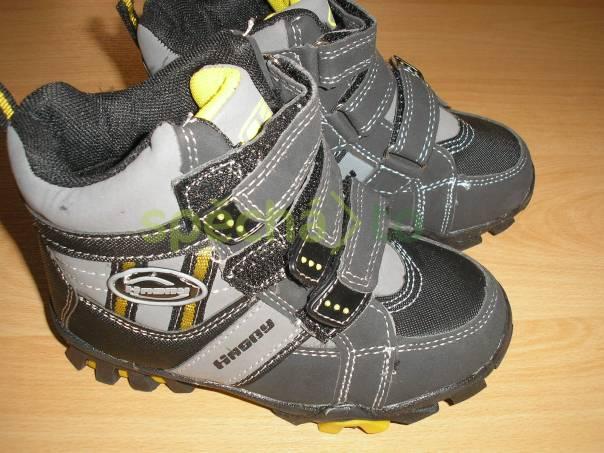 Zimní obuv Hasby d922c24271