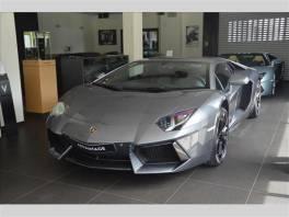 Lamborghini Aventador 6,5 LP 700-4 , Auto – moto , Automobily  | spěcháto.cz - bazar, inzerce zdarma
