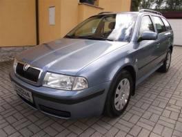 Škoda Octavia 1,9 TDI Tour ** servis.kn. ** , Auto – moto , Automobily  | spěcháto.cz - bazar, inzerce zdarma