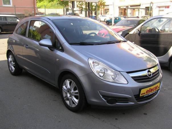 Opel Corsa 1.2 Klima-Serviska-1.maj, foto 1 Auto – moto , Automobily | spěcháto.cz - bazar, inzerce zdarma