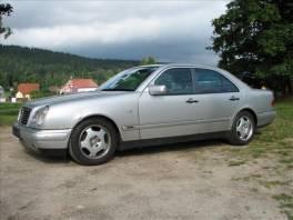 Mercedes-Benz Třída E 2,9 TD E 290  Avangarde