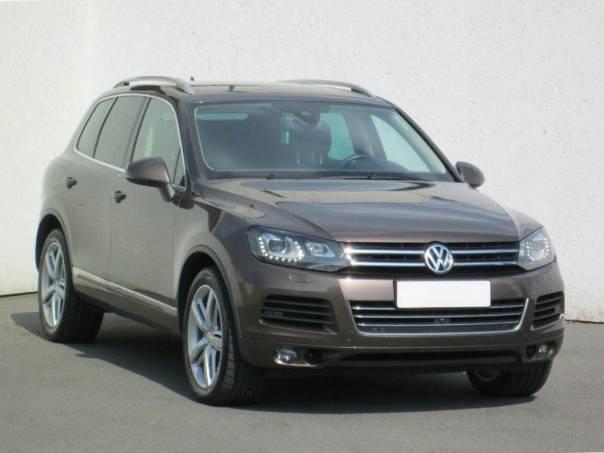 Volkswagen Touareg 4.2 V8 TDi, foto 1 Auto – moto , Automobily | spěcháto.cz - bazar, inzerce zdarma