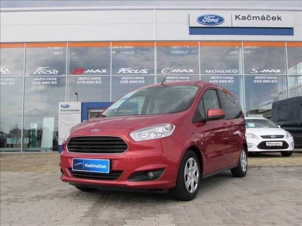 Ford  1,0  EcoBoost , Nový model, foto 1 Auto – moto , Automobily | spěcháto.cz - bazar, inzerce zdarma