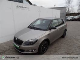 Škoda Fabia 1,2 TSI / 63 kW Monte Carlo