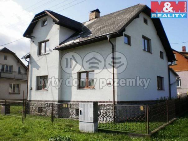 Prodej domu, Mikulovice, foto 1 Reality, Domy na prodej | spěcháto.cz - bazar, inzerce