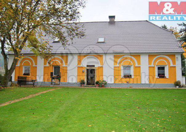 Prodej domu, Blížejov, foto 1 Reality, Domy na prodej | spěcháto.cz - bazar, inzerce