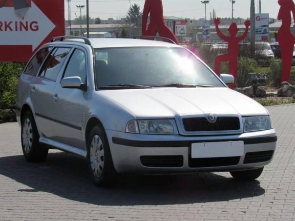 Škoda Octavia  1.9 TDi, 2.maj,Serv.kniha,ČR, foto 1 Auto – moto , Automobily | spěcháto.cz - bazar, inzerce zdarma