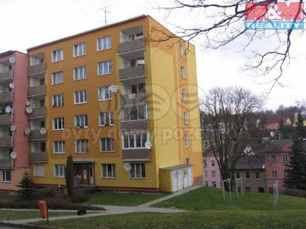 Prodej bytu 3+1, Luby, foto 1 Reality, Byty na prodej | spěcháto.cz - bazar, inzerce