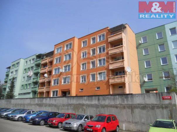 Prodej bytu 3+kk, Týn nad Vltavou, foto 1 Reality, Byty na prodej | spěcháto.cz - bazar, inzerce