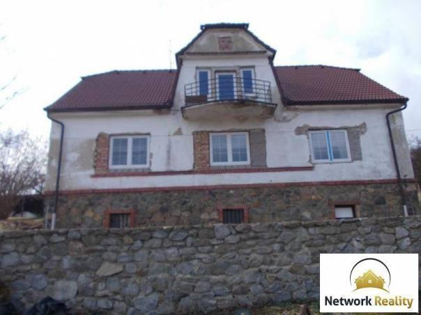 Prodej domu 6+1, Dolní Kounice, foto 1 Reality, Domy na prodej | spěcháto.cz - bazar, inzerce