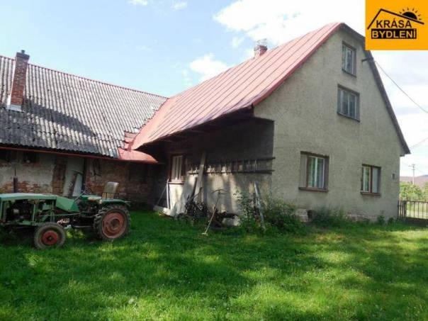 Prodej chaty, Štíty - Březná, foto 1 Reality, Chaty na prodej | spěcháto.cz - bazar, inzerce