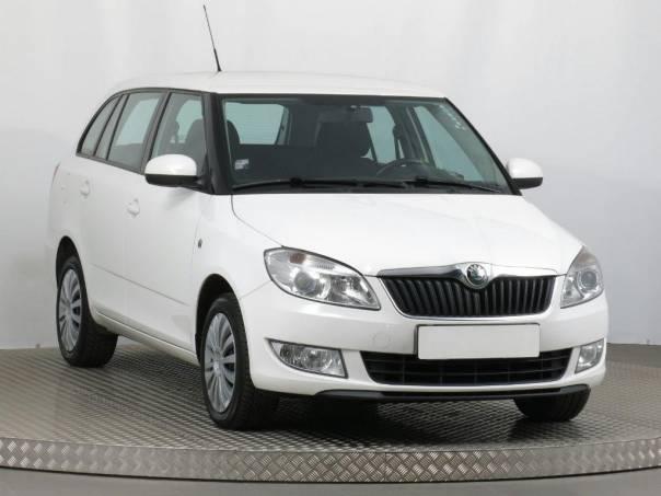 Škoda Fabia 1.6 TDI, foto 1 Auto – moto , Automobily | spěcháto.cz - bazar, inzerce zdarma