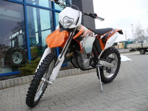 500 EXC 2015, foto 1 Auto – moto , Motocykly a čtyřkolky | spěcháto.cz - bazar, inzerce zdarma