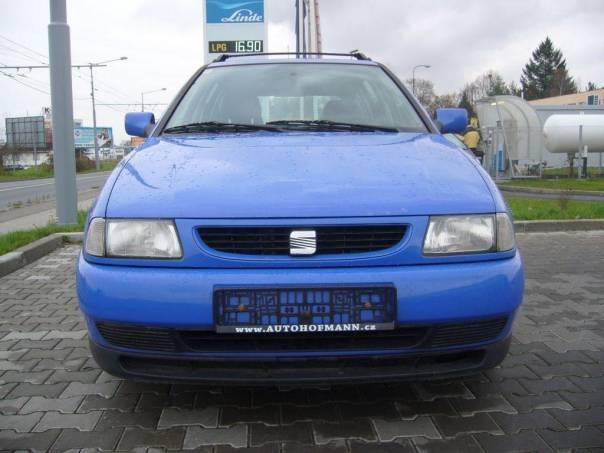 Seat Cordoba 1.9 SDI, foto 1 Auto – moto , Automobily   spěcháto.cz - bazar, inzerce zdarma