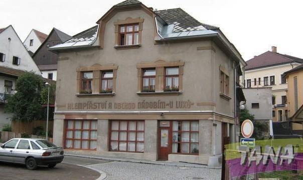 Prodej domu, Jablonné nad Orlicí, foto 1 Reality, Domy na prodej | spěcháto.cz - bazar, inzerce
