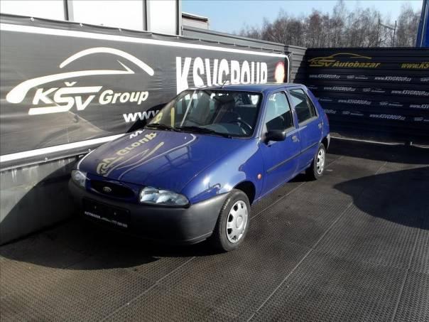 Ford Fiesta 1,3   NOVĚ PO STK, foto 1 Auto – moto , Automobily | spěcháto.cz - bazar, inzerce zdarma