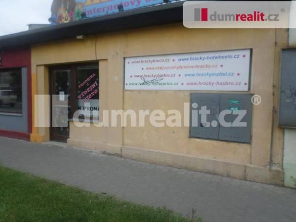 Pronájem nebytového prostoru, Praha 20, foto 1 Reality, Nebytový prostor | spěcháto.cz - bazar, inzerce