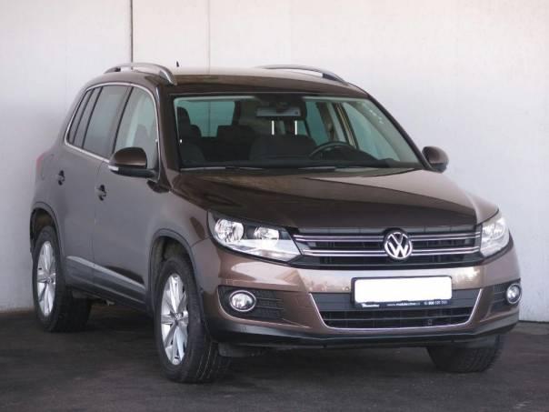 Volkswagen Tiguan 2.0 TDI, foto 1 Auto – moto , Automobily | spěcháto.cz - bazar, inzerce zdarma