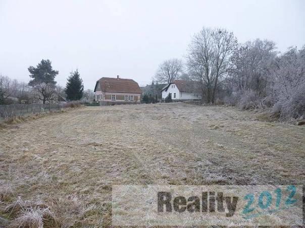 Prodej pozemku, Kovářov - Vepice, foto 1 Reality, Pozemky | spěcháto.cz - bazar, inzerce