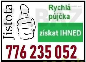 !!! Ještě dnes !!!, foto 1 Obchod a služby, Finanční služby | spěcháto.cz - bazar, inzerce zdarma