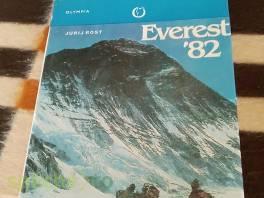 Everest 82 , Hobby, volný čas, Knihy  | spěcháto.cz - bazar, inzerce zdarma