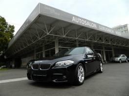 BMW Řada 5 520d M-Paket