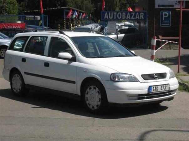 Opel Astra 1,4 16V Caravan, foto 1 Auto – moto , Automobily | spěcháto.cz - bazar, inzerce zdarma
