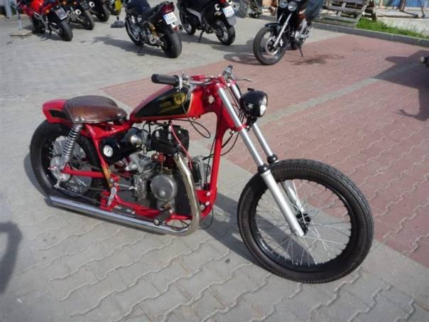 , foto 1 Auto – moto , Motocykly a čtyřkolky | spěcháto.cz - bazar, inzerce zdarma