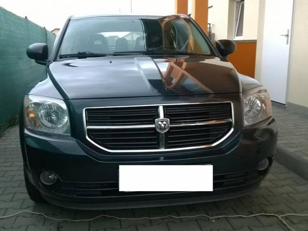 Dodge Caliber 2,0 CRD, foto 1 Auto – moto , Automobily | spěcháto.cz - bazar, inzerce zdarma