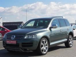 Volkswagen Touareg 2.5 TDi  4x4 *AUTOKLIMA* , Auto – moto , Automobily  | spěcháto.cz - bazar, inzerce zdarma