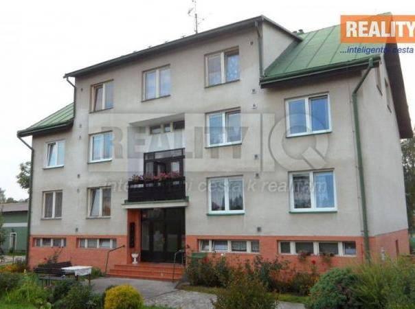 Prodej bytu 1+1, Vrchlabí - Podhůří, foto 1 Reality, Byty na prodej | spěcháto.cz - bazar, inzerce