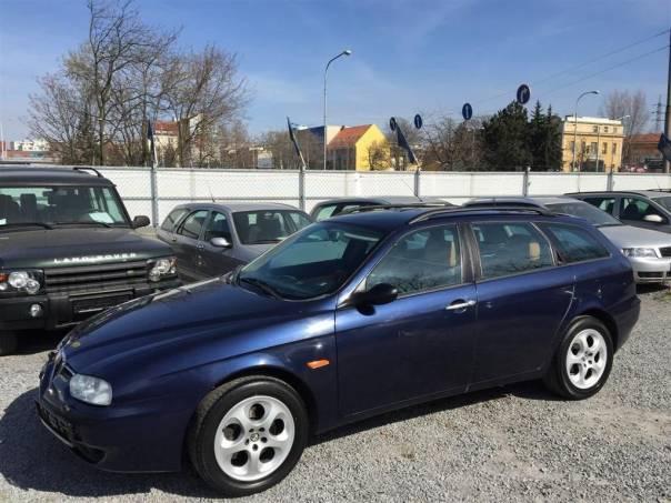 Alfa Romeo 156 1.8 TS 127.000 KM, foto 1 Auto – moto , Automobily | spěcháto.cz - bazar, inzerce zdarma