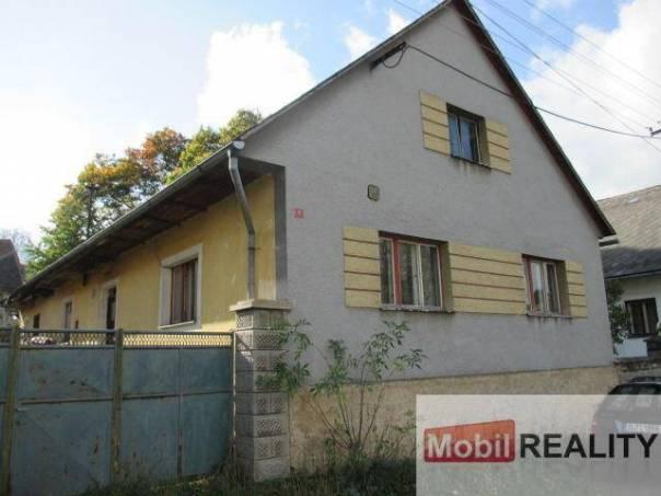 Prodej domu, Černíkov, foto 1 Reality, Domy na prodej | spěcháto.cz - bazar, inzerce