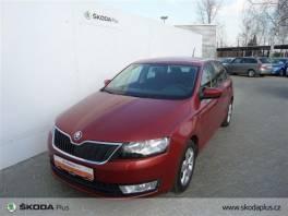 Škoda Rapid 1,2 TSI / 63 kW Ambition
