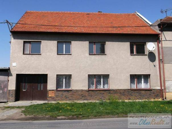 Prodej domu 7+1, Kojetín - Kojetín I-Město, foto 1 Reality, Domy na prodej | spěcháto.cz - bazar, inzerce