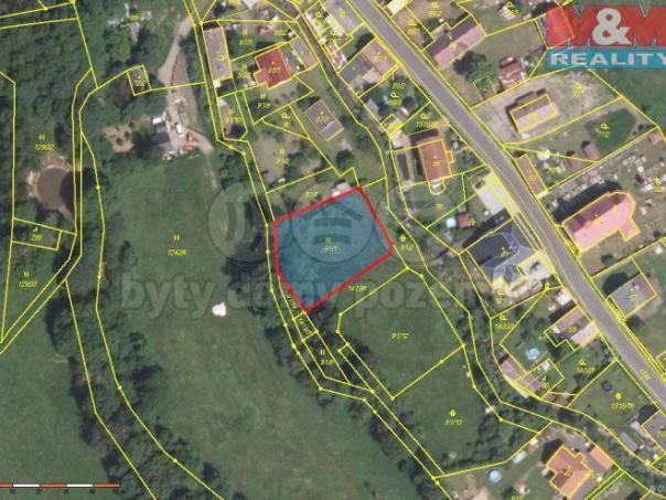 Prodej pozemku, Děpoltovice, foto 1 Reality, Pozemky | spěcháto.cz - bazar, inzerce