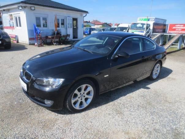 BMW Řada 3 330xd Coupe GPS, foto 1 Auto – moto , Automobily | spěcháto.cz - bazar, inzerce zdarma