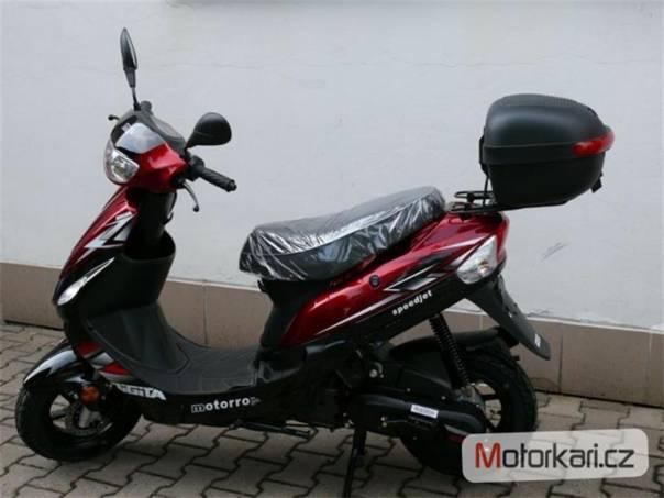 Motorro, foto 1 Auto – moto , Motocykly a čtyřkolky | spěcháto.cz - bazar, inzerce zdarma